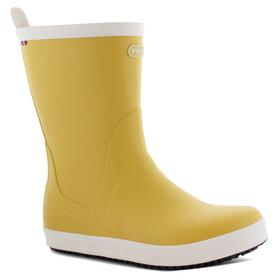 Viking Footwear Seilas - Botas de agua Mujer - amarillo